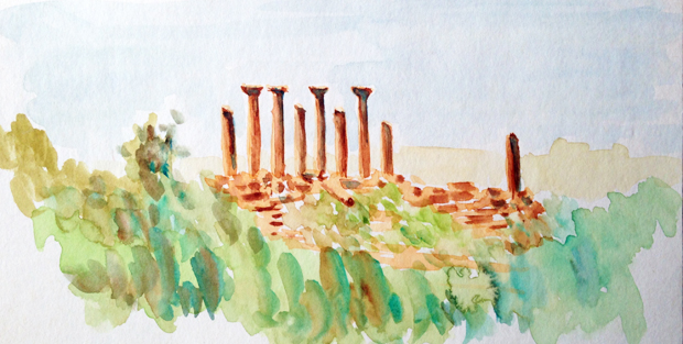 1987_8.2._Agrigento-Temple-of-Hercules_620w